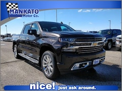 2019 Chevrolet Silverado 1500 High Country Truck Crew Cab