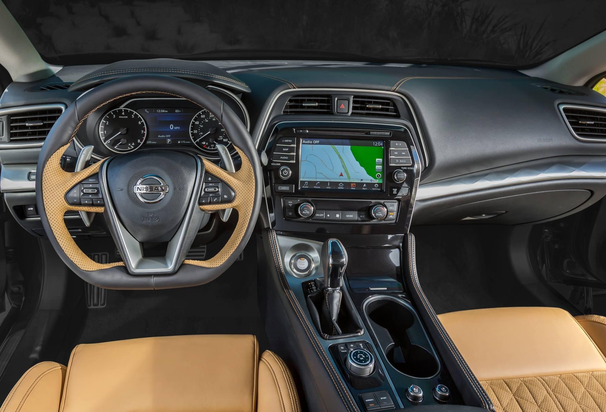 2016 Nissan Maxima Interior Best Accessories Home 2017