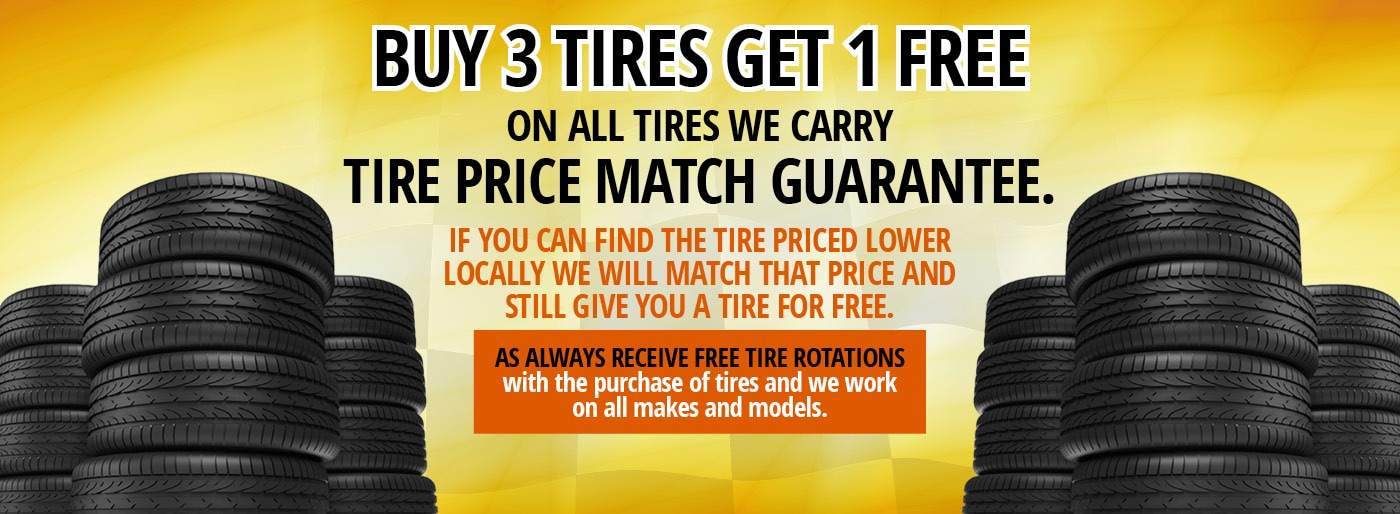 Best Place To Buy Tires In Mankato Mankato Motors