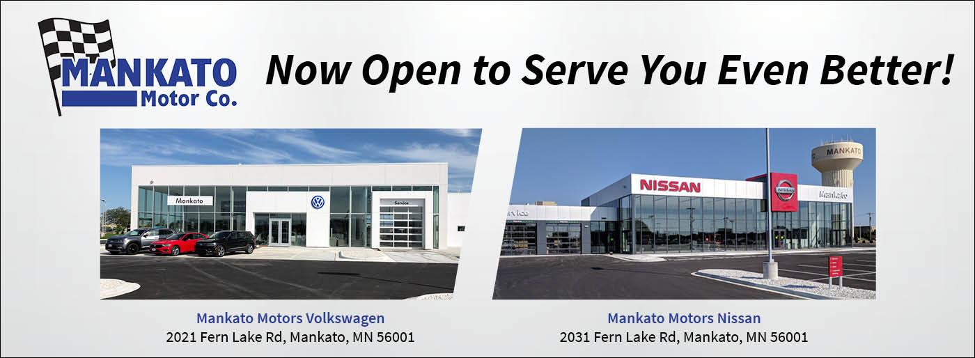 Service And Parts Specials