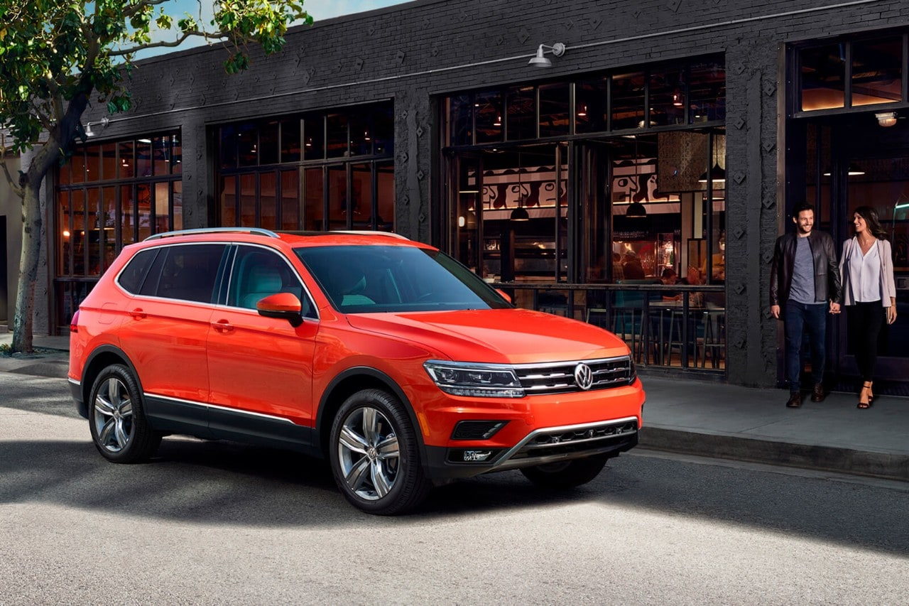 "Mankato Motors | 2018 VOLKSWAGEN TIGUAN NAMED CARS.COM ""BEST COMPACT ..."