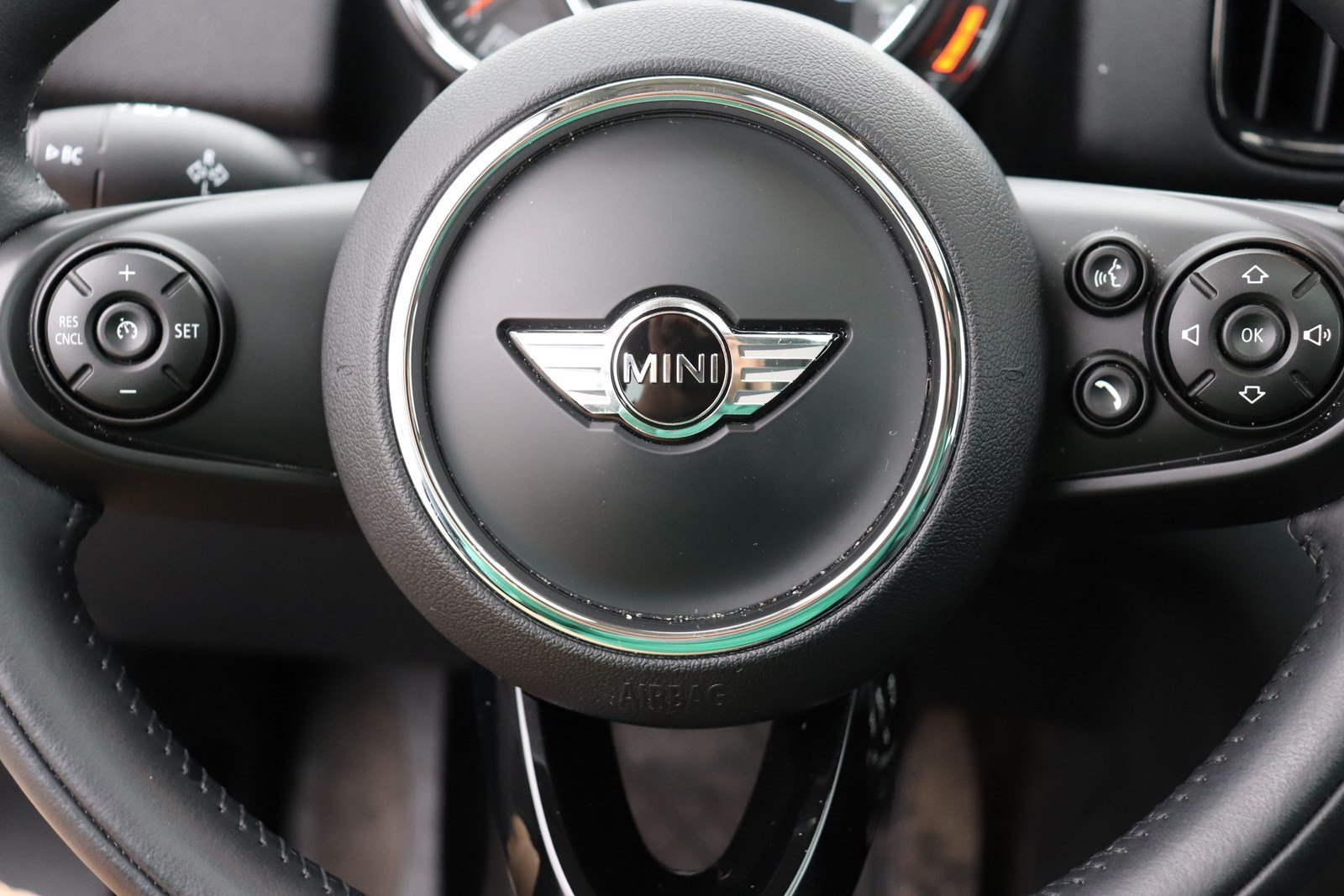 Used 2018 MINI Countryman For Sale in Mount Pleasant | VIN