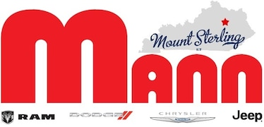 Mann Chrysler Dodge Jeep RAM Mt. Sterling