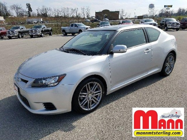 Used 2011 Scion Tc 2dr Hb Auto Natl For Sale Mt Sterling Ky