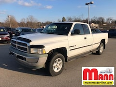 1999 Dodge Ram 1500 4dr Quad Cab 155 WB 4WD Extended Cab Pickup