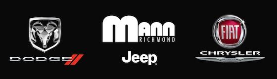 Mann Chrysler Dodge Jeep FIAT of Richmond