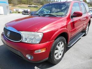 2004 Buick Rainier CXL Plus