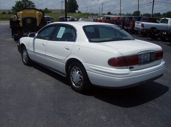 Used 2003 Buick LeSabre Limited For Sale | Maysville KY