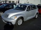 2007 Chrysler PT Cruiser Base SUV