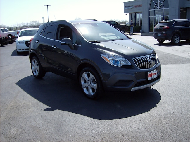 Used 2016 Buick Encore Base For Sale | Maysville KY