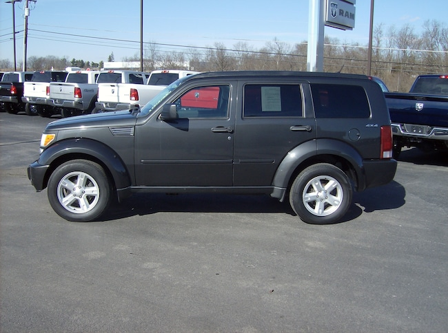 Used 2011 Dodge Nitro SXT For Sale | Maysville KY