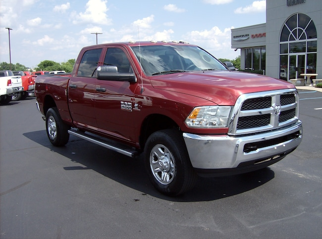 Used 2015 Ram 2500 Tradesman For Sale | Maysville KY