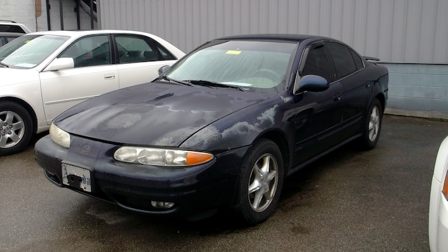 Used 2001 Oldsmobile Alero For Sale Prestonsburg Ky