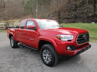 New Toyota for sale 2019 Toyota Tacoma SR5 Truck Access Cab in prestonsburg, KY
