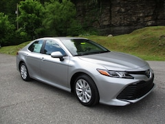 New 2019 Toyota Camry LE Sedan for sale or lease in Prestonsburg, KY