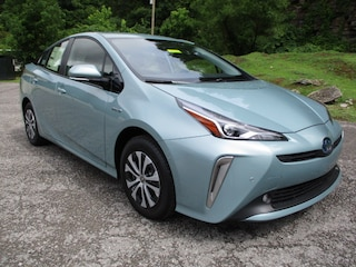 New Toyota for sale 2019 Toyota Prius LE AWD-e Hatchback in prestonsburg, KY