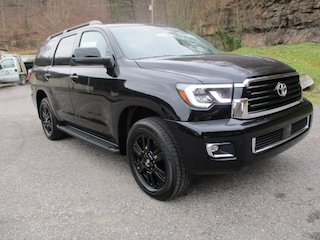 New Toyota for sale 2019 Toyota Sequoia TRD Sport SUV in prestonsburg, KY