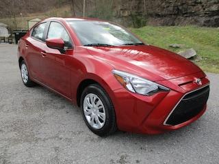 New Toyota for sale 2019 Toyota Yaris Sedan L Sedan in prestonsburg, KY