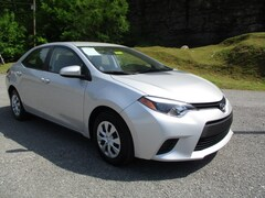 New 2015 Toyota Corolla Sedan for sale or lease in Prestonsburg, KY