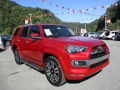 New 2017 Toyota 4Runner SUV for sale or lease in Prestonsburg, KY