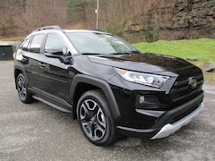 New 2019 Toyota RAV4 Adventure SUV for sale or lease in Prestonsburg, KY