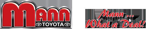 Mann Toyota