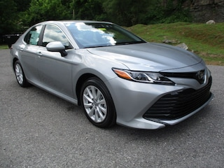 New Toyota for sale 2019 Toyota Camry LE Sedan in prestonsburg, KY
