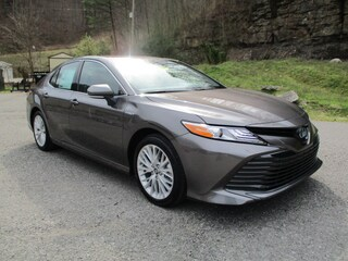 New Toyota for sale 2019 Toyota Camry Hybrid XLE Sedan in prestonsburg, KY