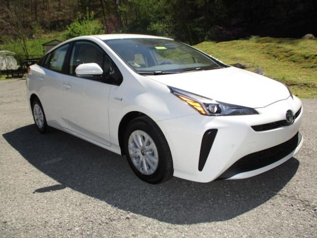 New 2019 Toyota Prius LE Hatchback Prestonsburg, KY