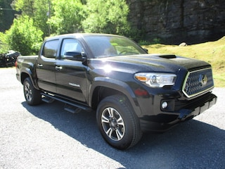 New Toyota for sale 2019 Toyota Tacoma TRD Sport V6 Truck Double Cab in prestonsburg, KY
