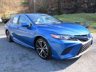 New Toyota for sale 2019 Toyota Camry SE Sedan in prestonsburg, KY