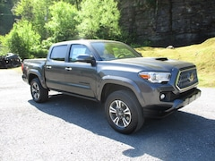 New 2019 Toyota Tacoma TRD Sport V6 Truck Double Cab for sale or lease in Prestonsburg, KY