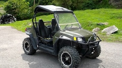 2009 Polaris Ranger RZR ALL TERRAIN