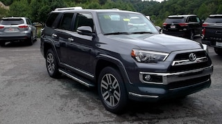 New Toyota for sale 2018 Toyota 4Runner Limited SUV in prestonsburg, KY