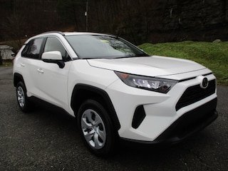 New Toyota for sale 2019 Toyota RAV4 LE SUV in prestonsburg, KY