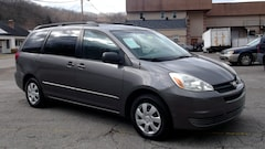 Used Vehicles for sale 2005 Toyota Sienna Van in Prestonsburg, KY