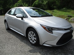New 2020 Toyota Corolla LE Sedan for sale or lease in Prestonsburg, KY