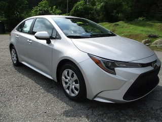 New Toyota for sale 2020 Toyota Corolla LE Sedan in prestonsburg, KY