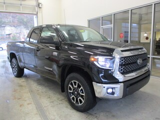 New Toyota for sale 2019 Toyota Tundra SR5 5.7L V8 w/FFV Truck Double Cab in prestonsburg, KY