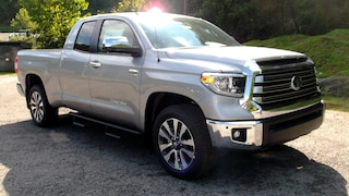 New Toyota for sale 2019 Toyota Tundra Limited 5.7L V8 Truck Double Cab in prestonsburg, KY