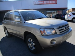 Used Vehicles for sale 2005 Toyota Highlander SUV in Prestonsburg, KY