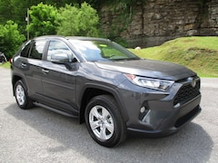 New 2019 Toyota RAV4 XLE SUV for sale or lease in Prestonsburg, KY