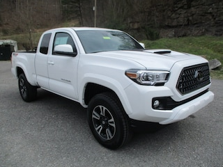 New Toyota for sale 2019 Toyota Tacoma TRD Sport V6 Truck Access Cab in prestonsburg, KY