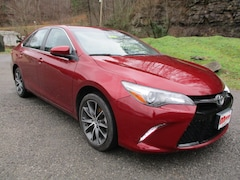 Used Vehicles for sale 2015 Toyota Camry XSE Sedan in Prestonsburg, KY