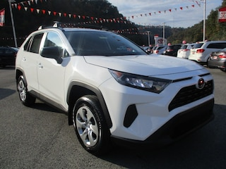 New Toyota for sale 2021 Toyota RAV4 LE SUV in prestonsburg, KY