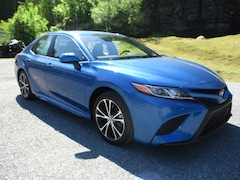 New 2019 Toyota Camry SE Sedan for sale or lease in Prestonsburg, KY