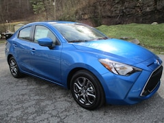 New 2019 Toyota Yaris LE Sedan for sale or lease in Prestonsburg, KY