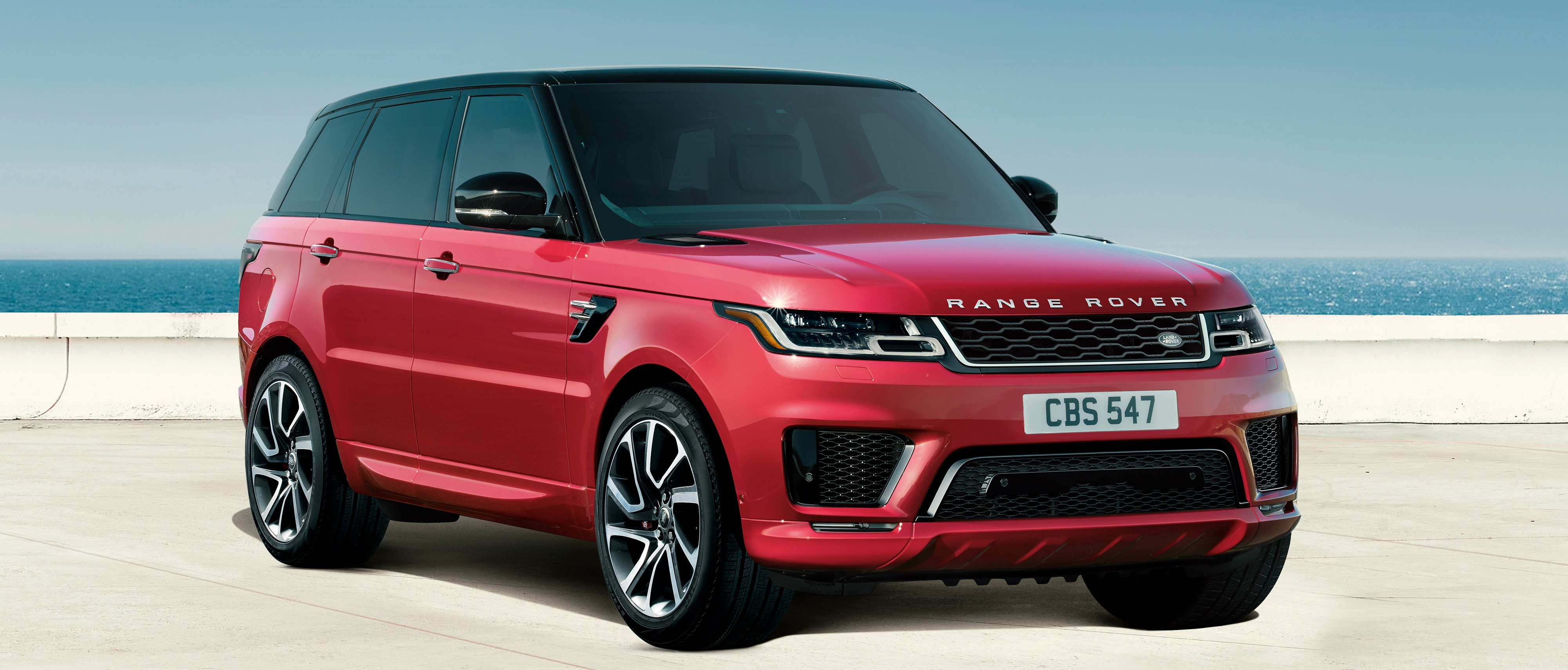 Range Rover Norwood >> 2020 Range Rover Sport Boston   Land Rover Norwood Near ...