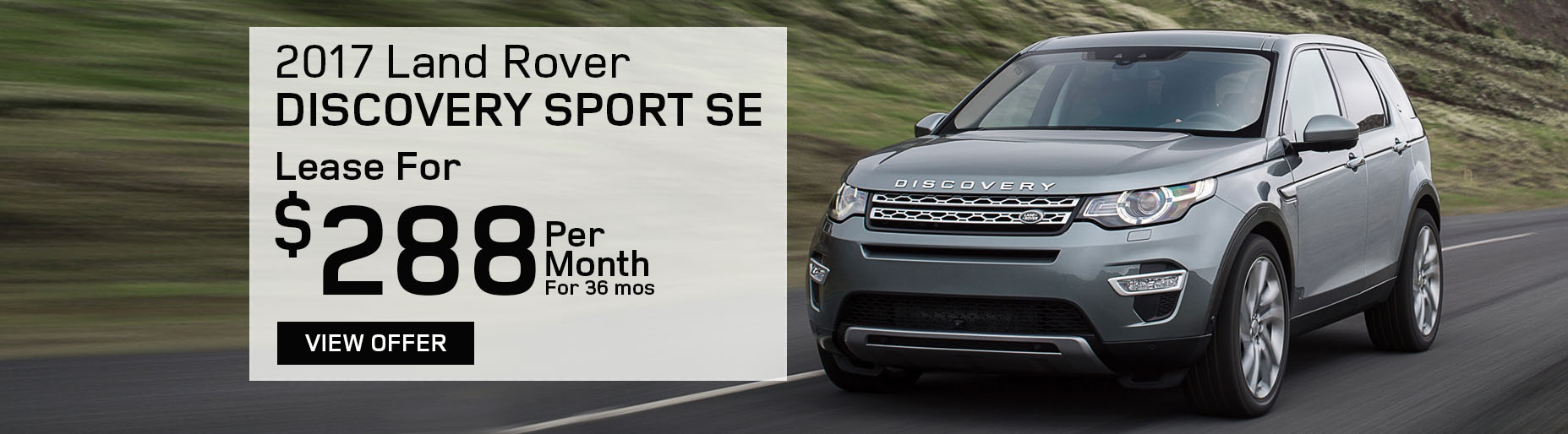 sport specials discoverysport kansas special landrover in city ks rover land lease discovery