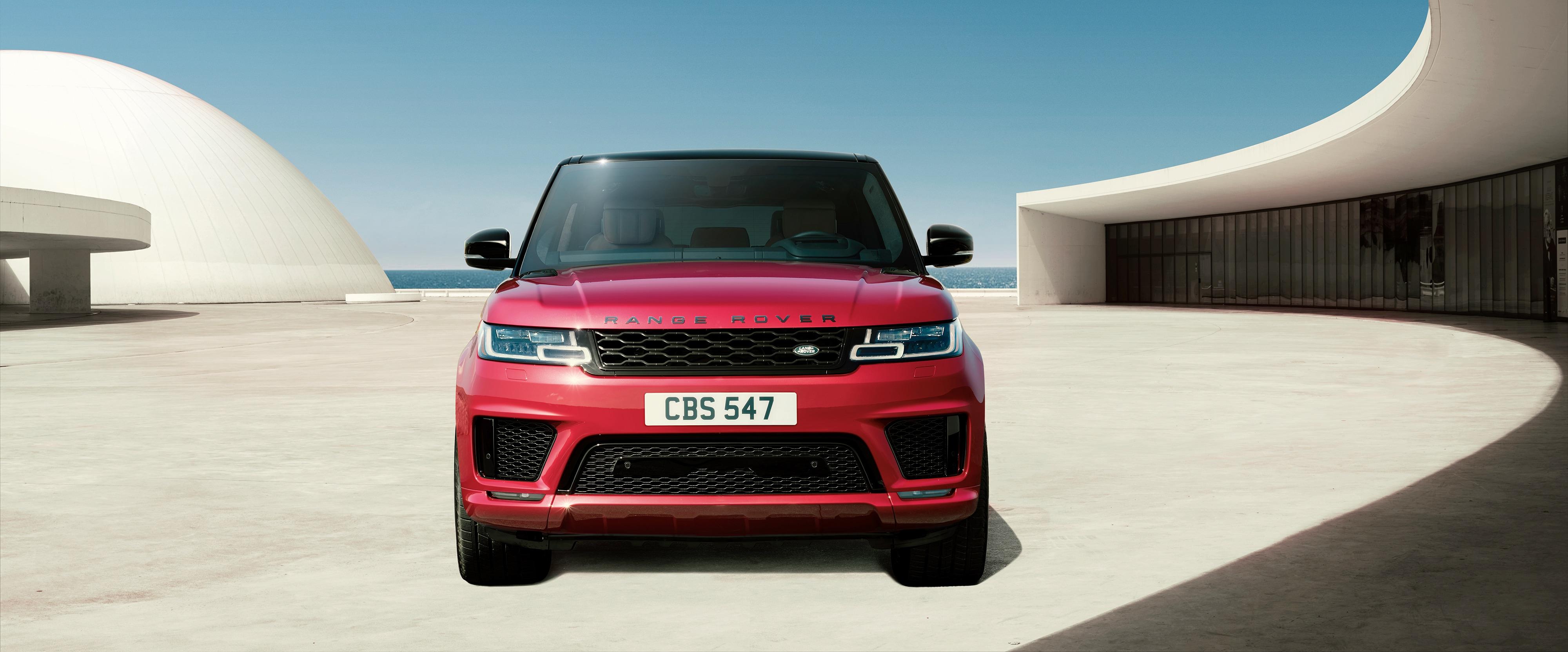 Range Rover Norwood >> 2020 Land Rover Range Rover SUVs Near Boston   Land Rover ...
